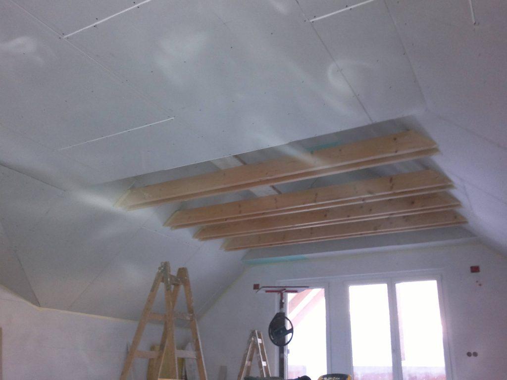 Spuščeni stropi